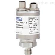 WIKA壓力表233.50.160 0-2.5mpa 160mm G1/2
