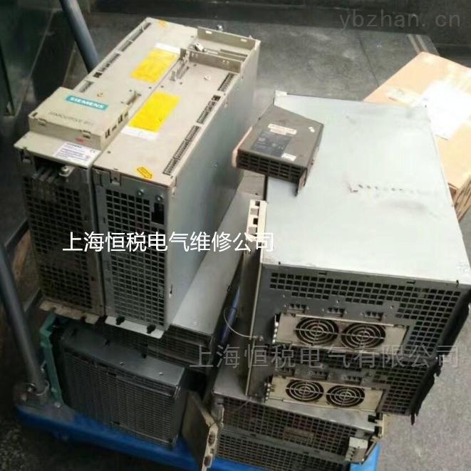 西门子伺服驱动器过流九年专修复