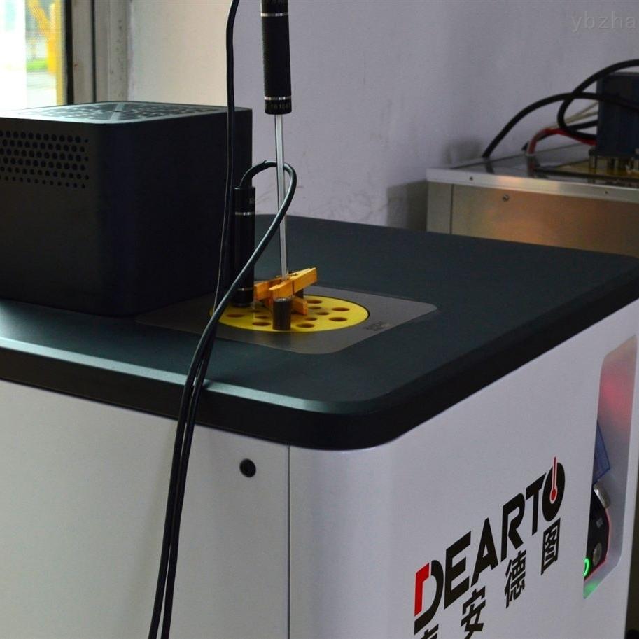 DTS系列-高性能制冷恒温槽