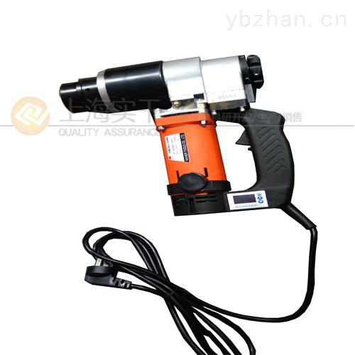 100N.m起重设备安装专用数显电动扭矩扳手