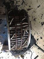 温州西门子810D系统切割机主轴电机维修公司-当天检测提供维修视频