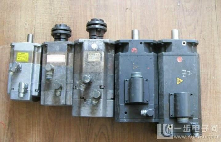 上海西门子840D系统机床主轴电机维修公司-当天检测提供维修