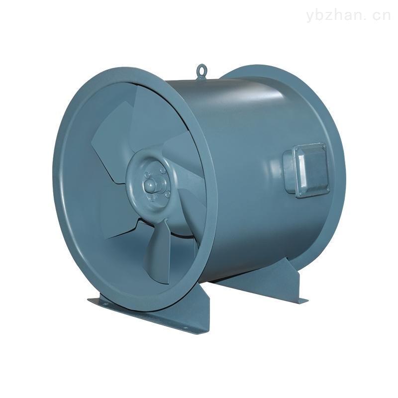 SWF混流通风机安装过程中注意事项