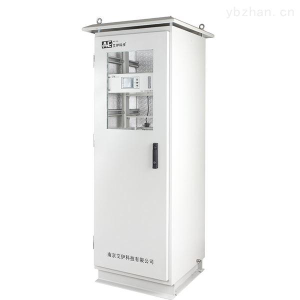 机械磁氧顺磁含氧量氧气分析仪