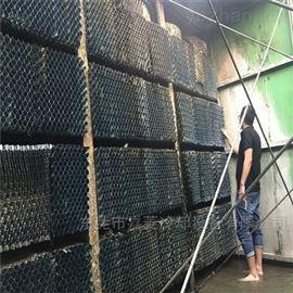 玻璃钢工业冷却塔维修及冷却水塔配件提供