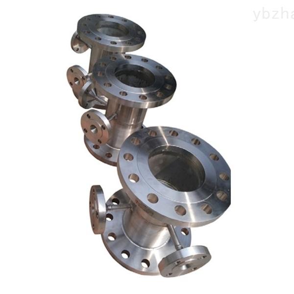 山东 平衡孔板流量计 节流装置 专业生产
