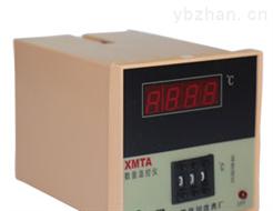 数字显示拨码设定温度调节器 XMTA-2301M
