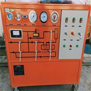 承裝修試設備SF6氣體回收裝置