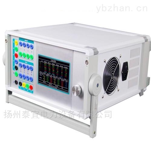 TY数字继电保护测试仪