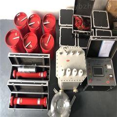 变频串联谐振试验成套装置三级承试设备