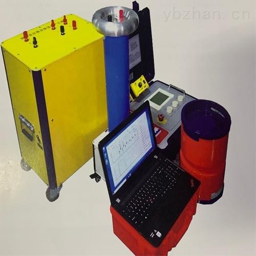 电缆振荡波局放检测系统生产