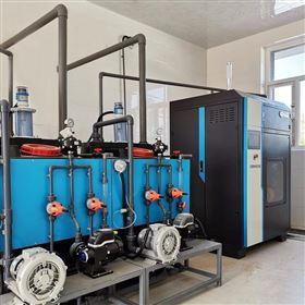 HCCL5公斤次氯酸钠发生器-河南自来水厂消毒设备