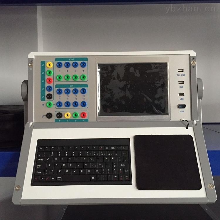 工控机三相继电保护测试仪