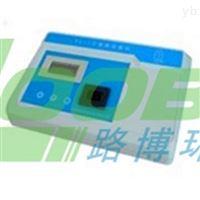 LB-DZ-A型便携式六参数水产养殖水质检测仪