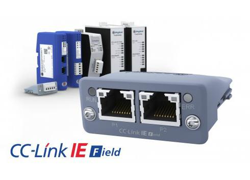 HMS工业网络推出新品 可连接自动化设备与现场通信