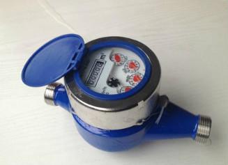 浙江质监局发布2016冷水水表等抽查结果 合格率100%