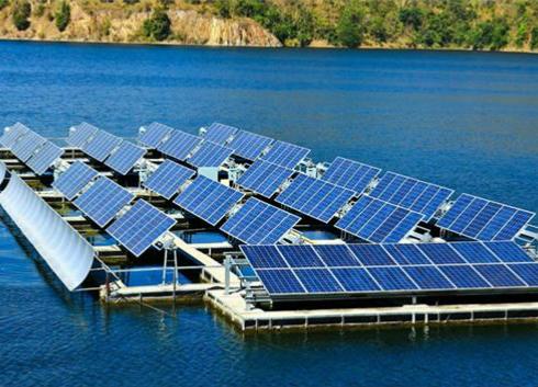 青海电网新能源装机量激增 光伏电力获大力支持