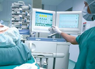 云南百余家医院获赠总价值1.05亿的麻醉深度监测仪
