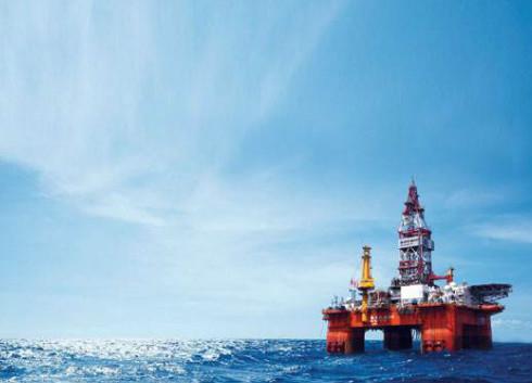 国产海洋在役油气管道内检测仪器启动研制