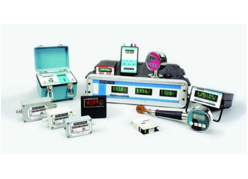 近两年仪器仪表行业流量计等主要进口商品比较情况