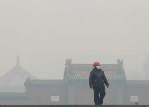 PM2.5监测仪市场规模将达400亿 国产企业迎新机遇