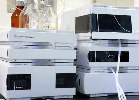 湖南株洲疾控中心启用安捷伦三重四级杆液质联用仪