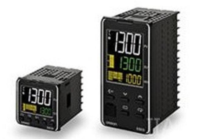 欧姆龙发售新款数字温控制器