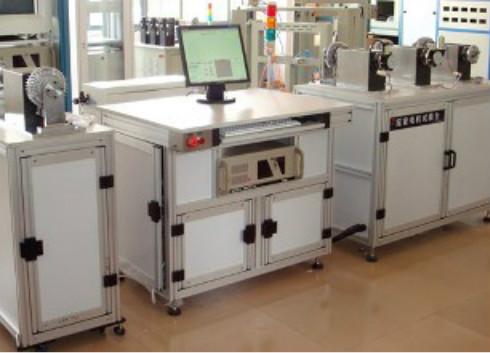 《制动电机试验台扭矩传感器购置》项目通过验收