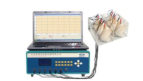计量检定规程《水运工程 氯离子扩散系数测定仪》征求意见稿发布