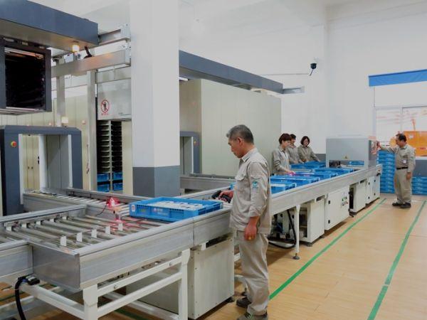 国网三明供电公司智能电表库管理系统投入使用
