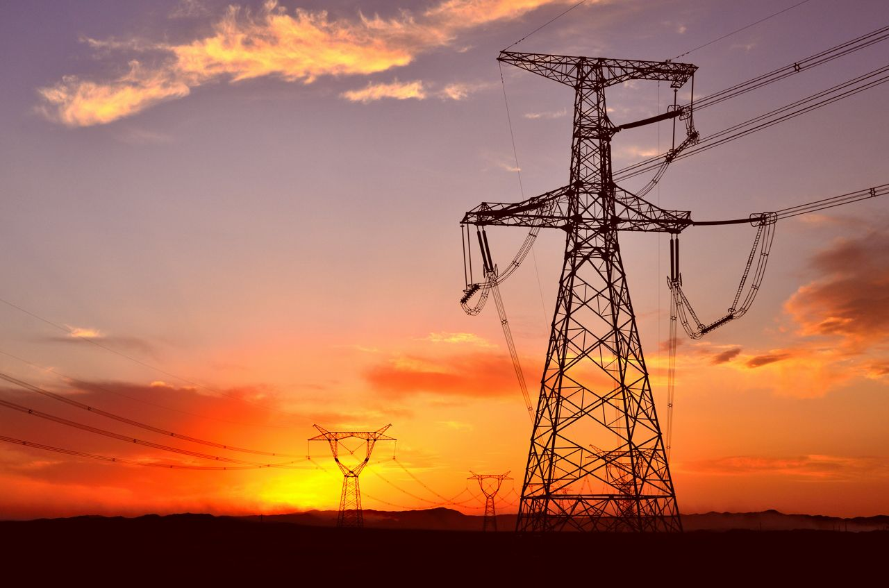 國網冀北電力高效推進電網基建項目建設