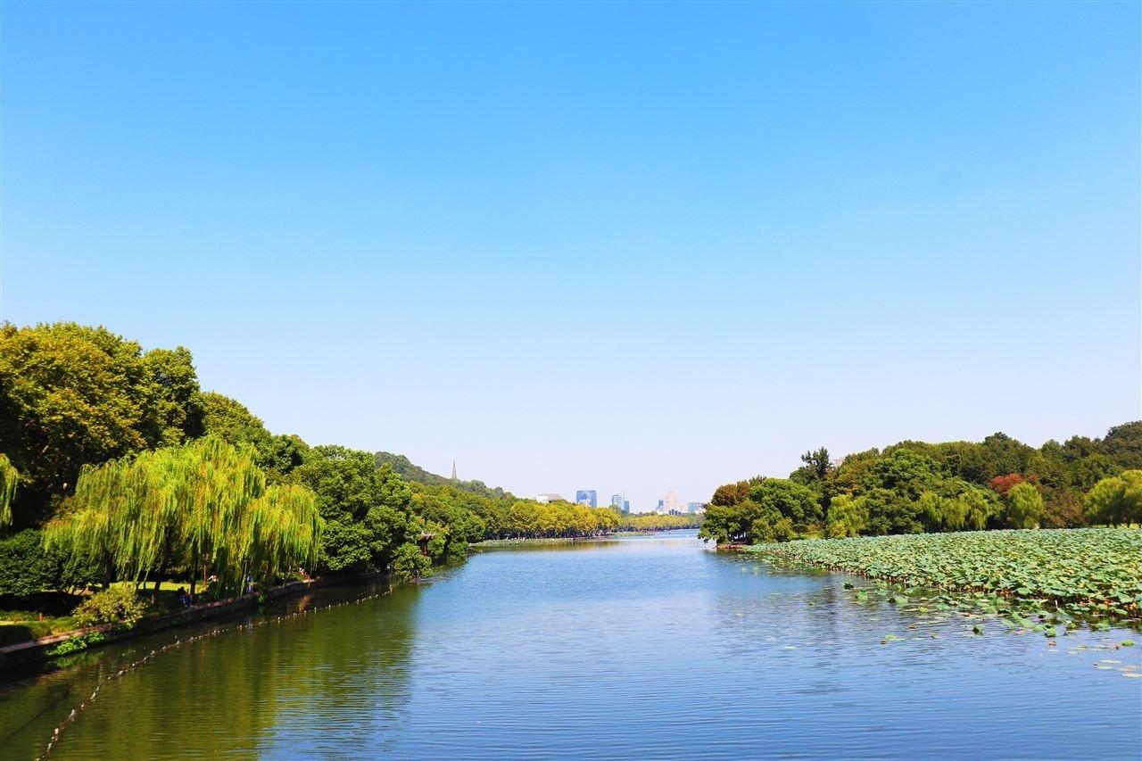 又到中国水周 我国水质监测市场前景大好