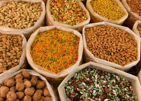 高盐饮食削弱免疫系统 科学检测助力外卖健康