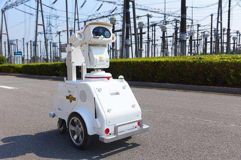 特高壓建設火力全開 電力巡檢機器人行業發展潛力巨大
