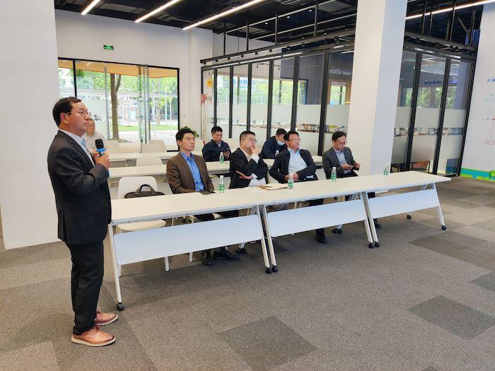 聚焦智慧城市,上海儀電與海康威視展開深度合作!