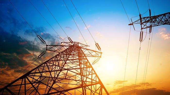 张北柔直输电工程带电组网 支撑冬奥100%清洁电能