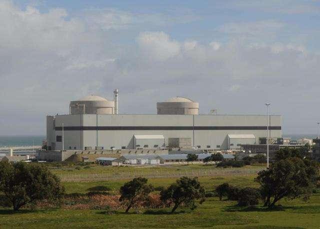 南非計劃以創新融資方案新建核電項目