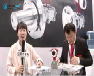 立格仪表亮相中国环博会 增添行业新动力