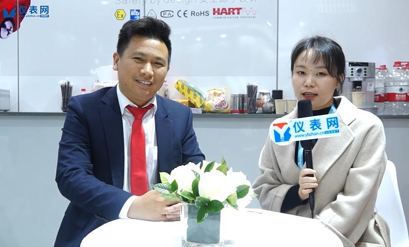 上海立格亮相第30届多国展引关注