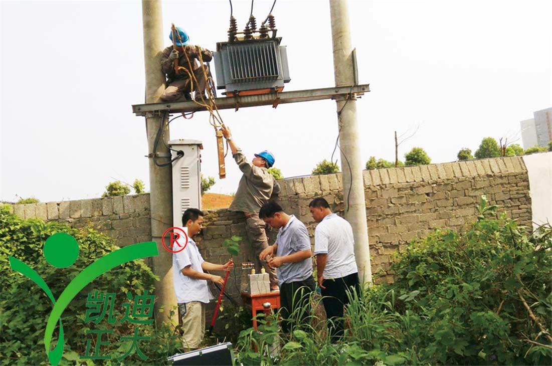 kd-210-电缆故障综合测试仪 电缆故障定位测试仪 电缆寻迹及故障定位
