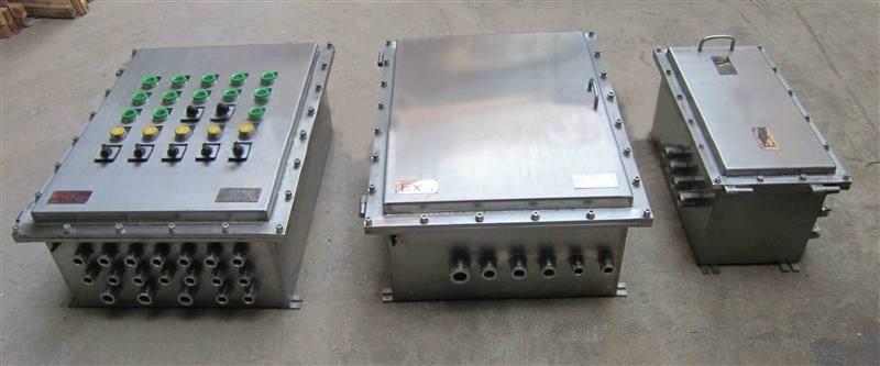 防爆控制箱_防爆不锈钢配电箱,不锈钢防爆控制箱定做 不锈钢配电箱