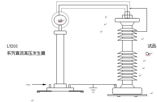 首页 中国仪表网 电工仪表 电力测试仪 电流发生器 上海来扬电气科技