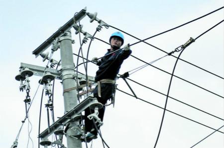 云南电网改造电表接线图