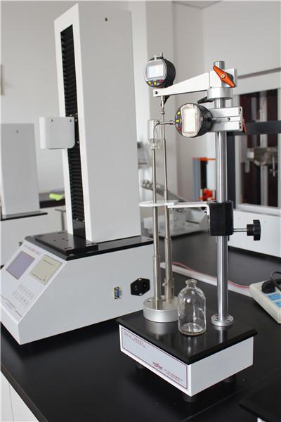 玻璃瓶壁厚测定仪--方便实用原料木粉图片