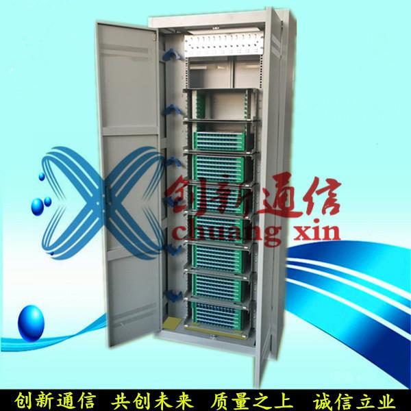 684芯-机房安装684芯光纤配线架【配线柜】-慈溪市
