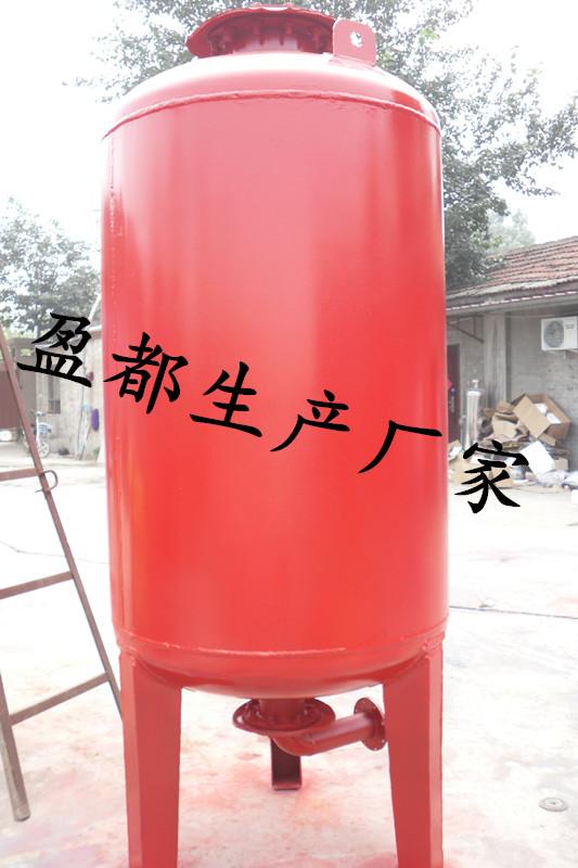 邯郸隔膜式气压罐结构