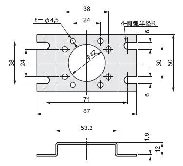 电路 电路图 电子 户型 户型图 平面图 原理图 376_341
