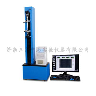 江苏  广东小型立式包装拉力试验机