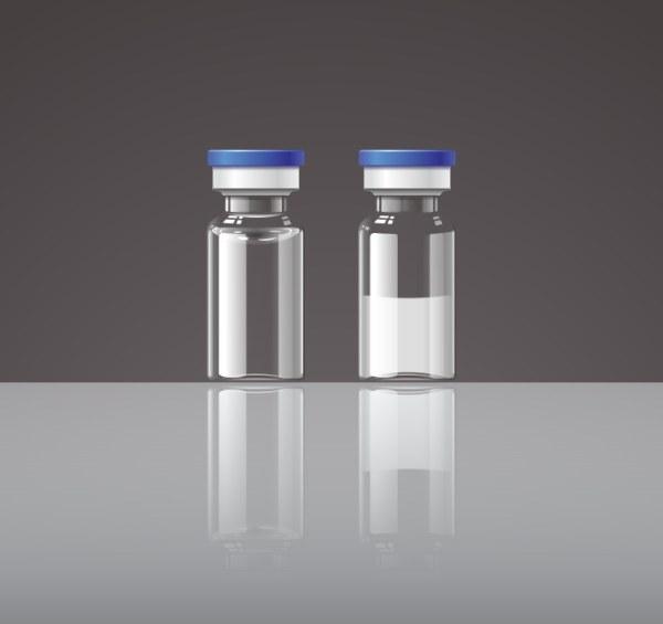 西林瓶耐内压力试验机检测产品