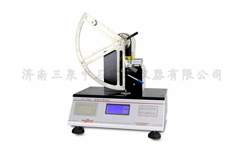 电子式薄膜撕裂度仪